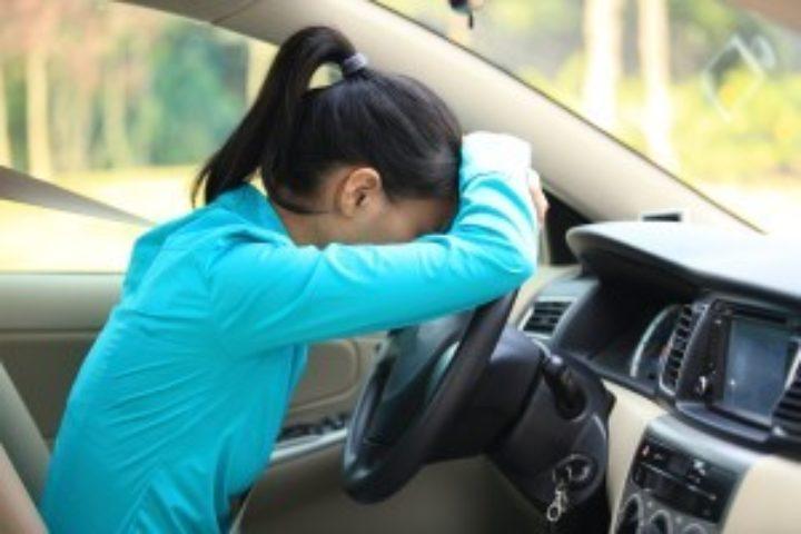 Misfornøyd med bilkjøpet