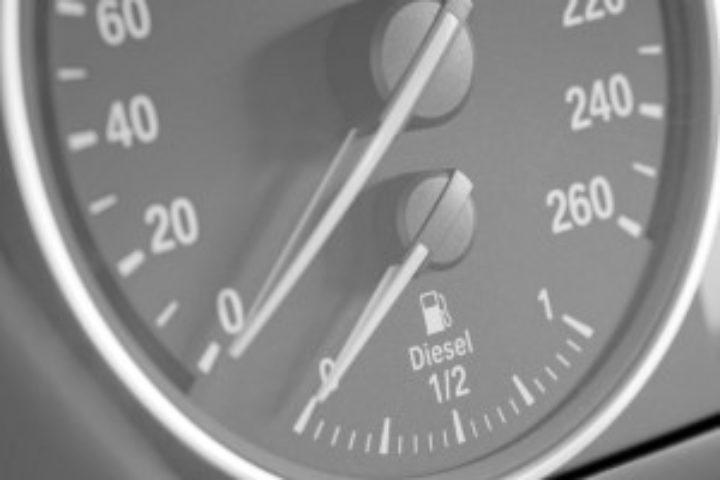 Oljeforbruk på Audi A5