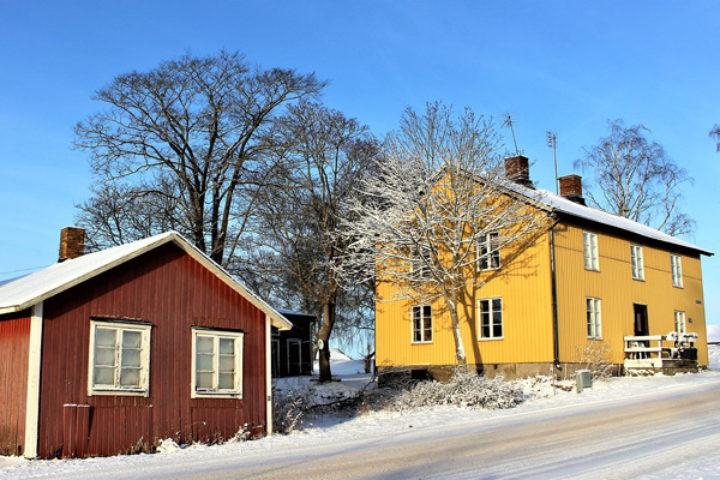 Norwegian Claims Link (NCL) eierskifteforsikring – oppdaget feil ved boligen?