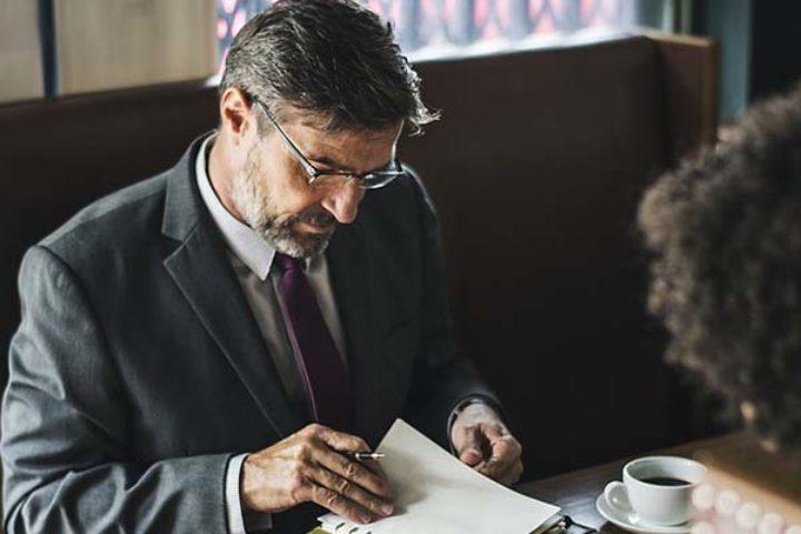 Advokat for arbeidsgiver