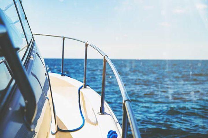 Heving av båtkjøp