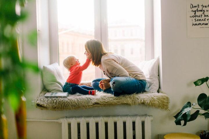 Foreldreansvar, daglig omsorg og samvær