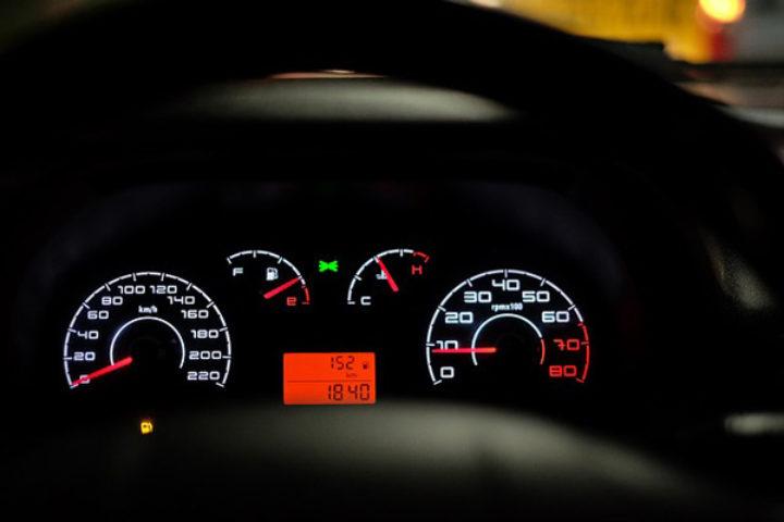 Skrudd kilometerstand – heving av bilkjøpet
