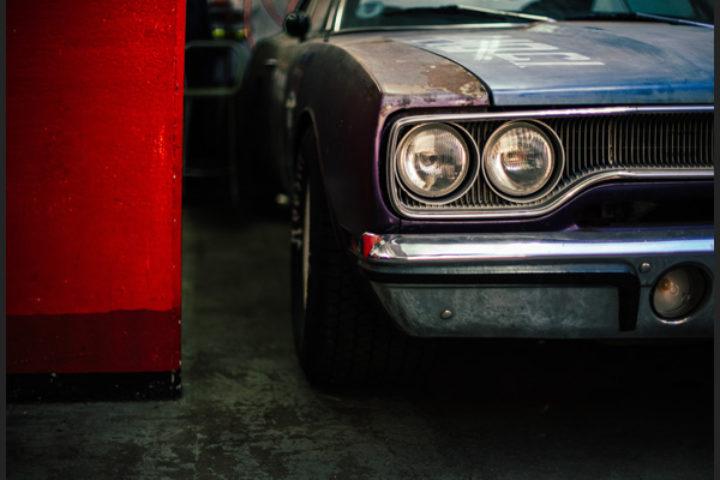 Kjøpt bil med rust