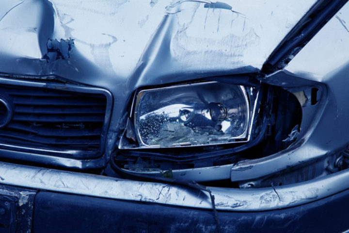 Manglende opplysninger – bilen har vært kondemnert