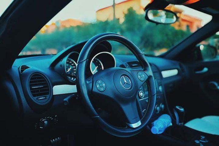 Heving av bilkjøp – manglende opplysninger om tidligere kollisjonsskade