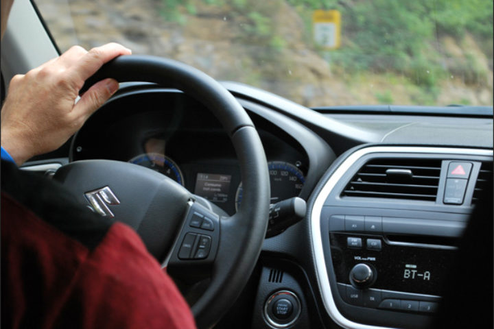 Mangel ved bilen – heving av kjøpet