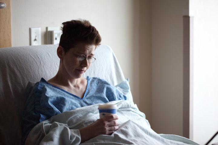 Oppsigelse – sykemeldt