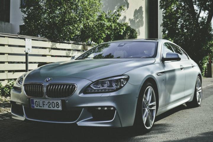 Solgt bil – mottatt reklamasjon og krav om heving