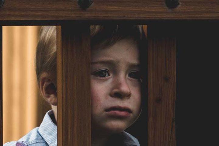 Undersøkelsessak fra barnevernet