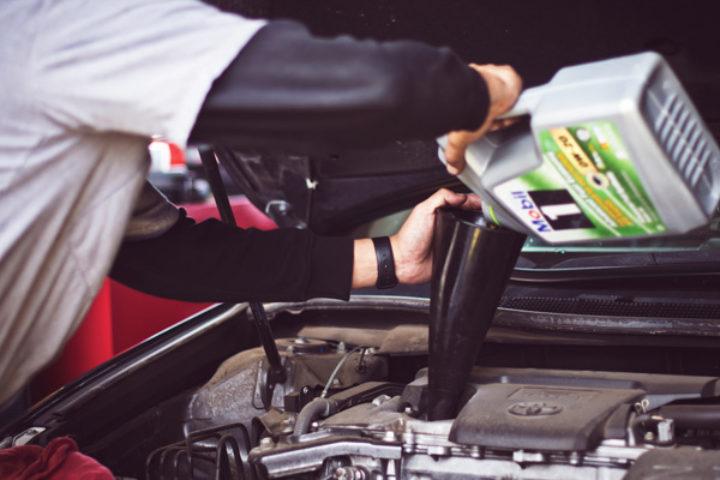 Høyt oljeforbruk – kjøpsrettslig mangel?