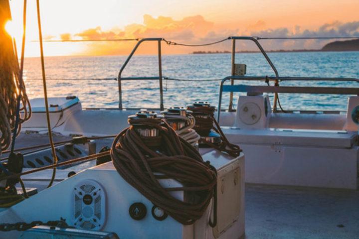 Feil årsmodell på båt – pengene tilbake?