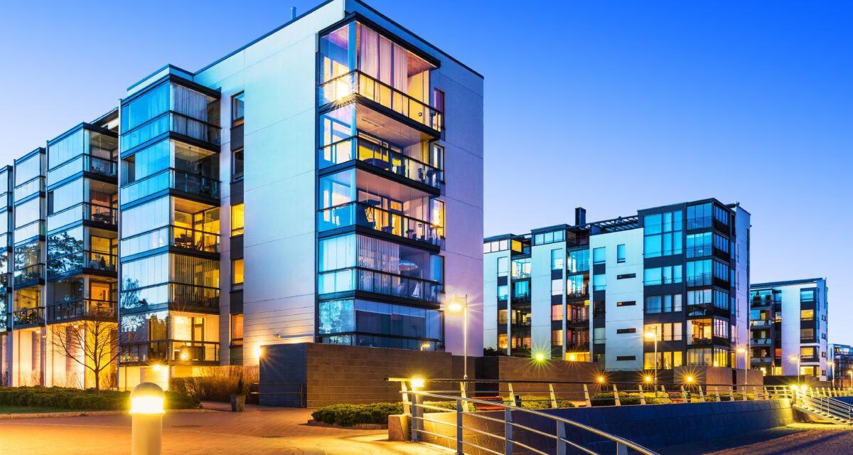 Boligselgerforsikring – mangel på bolig – avhendingsloven