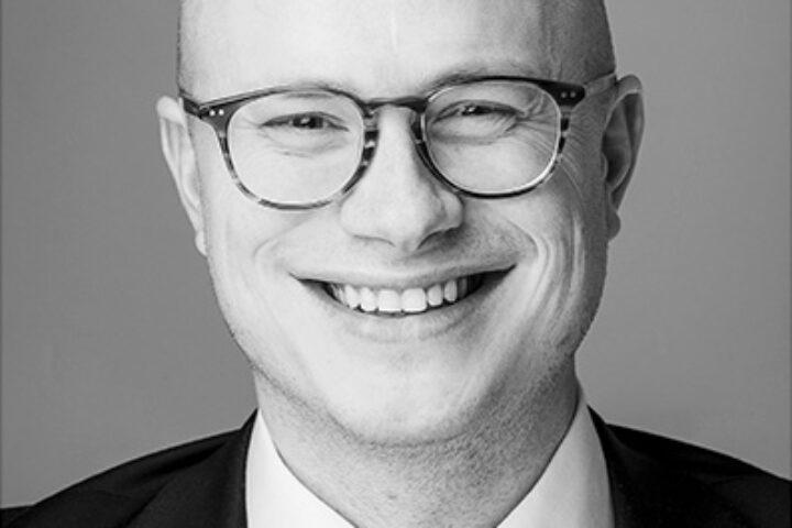 Fredrik Aasen